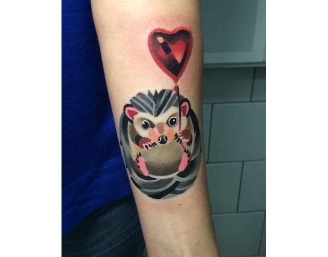 Resultado de imagen para tatuajes tiernos