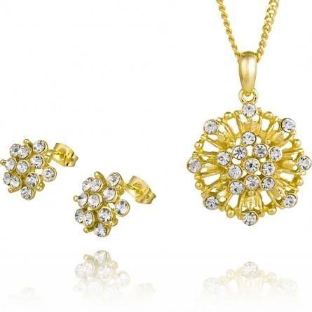 Komplet, który cieszy się ogromną popularnością! Zobacz: http://sklepmarcodiamanti.pl/produkt/komplet-zloty-model-mdltd-gs0005/