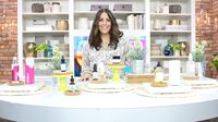 Candice Batista has the best summer products for keeping your skin beautiful