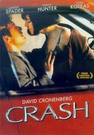 BOAS NOVAS: Crash Filme de 1996