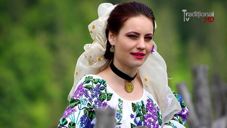Emilia Dorobantu - Veni de la Olt incoa