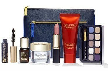 Estee Lauder 7pc Skin Care and Makeup Gift Set, Nordstrom Anniversary Special