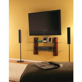 Whalen Gravit Wall TV Mount