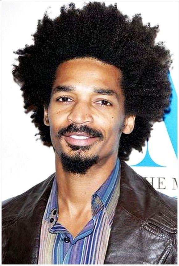 Black Men Hairstyles Mens Trend