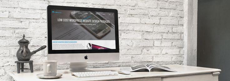 Let SixtyMarketing Build Your New Website and MORE! #WordPress #WebDesign #Derby