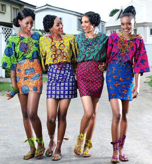 L' évolution de Iro et Buba, une tenue traditionnelle nigériane - BLACK AND BEAUTIFUL