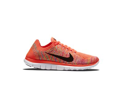 Nike+Free+4.0+Flyknit+Women's+Running+Shoe