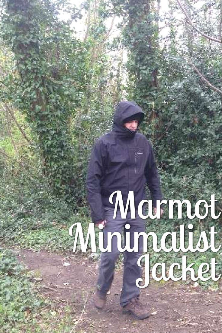Marmot Jackets Minimalist Jacket - Dee is a beautifully designed piece of outerwear that is able to stand up to some of the harshest stormy weather while keeping you toasty and dry inside. If you are already familiar with Marmot it comes as no surprise that this innovative brand is responsible for this great jacket.