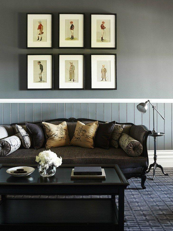 Современная реконструкция наследия. Ранчо в Австралии - Дизайн интерьеров   Идеи вашего дома   Lodgers