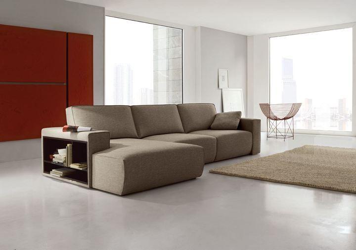 Modern ülőgarnitúra, kanapé Byron - www.montegrappamoblili.hu