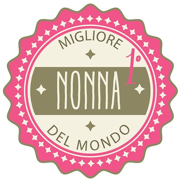 Famoso 25 best FESTA DEI NONNI images on Pinterest | Bricolage, Crafts  NM55