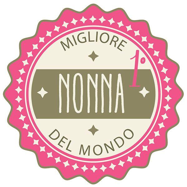 Famoso 25 best FESTA DEI NONNI images on Pinterest | Bricolage, Crafts  NM55