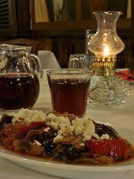 Gourmet Food Lovers: EGGPLANTS WITH FETA CHEESE, TOMATO SAUCE IN THE OVEN | ΜΕΛΙΤΖΑΝΕΣ ΜΕ ΦΕΤΑ ΚΑΙ ΣΑΛΤΣΑ ΝΤΟΜΑΤΑΣ ΣΤΟ ΦΟΥΡΝΟ
