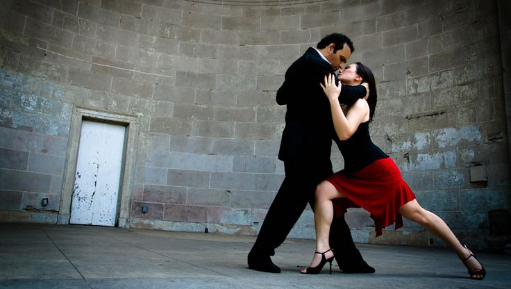 Ballroom dance dating sites - ITD World