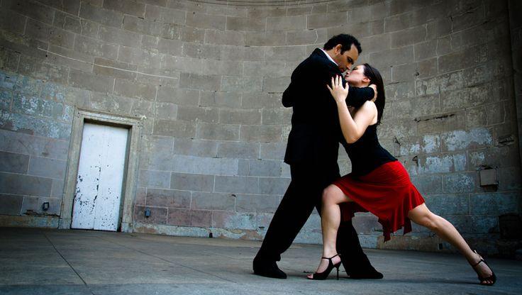 Ballroom dance dating sites - ITD World