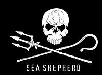 The Sea Shepherd Conservation Society (SSCS) is a non-profit, marine conservation organization based in Friday Harbor on San Juan Island, Washington in the United States.[1] The group uses direct action tactics to protect sealife. Sea Shepherd currently operates the vessels MY Steve Irwin, the MY Bob Barker, and the MV Brigitte Bardot, and most of the group's recent activities take place in international waters.[citation needed]