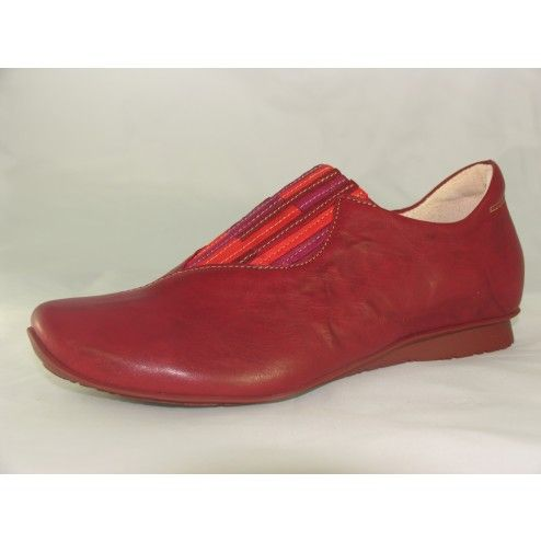 Think 82103 Chilli Ladies Slip-on Shoe