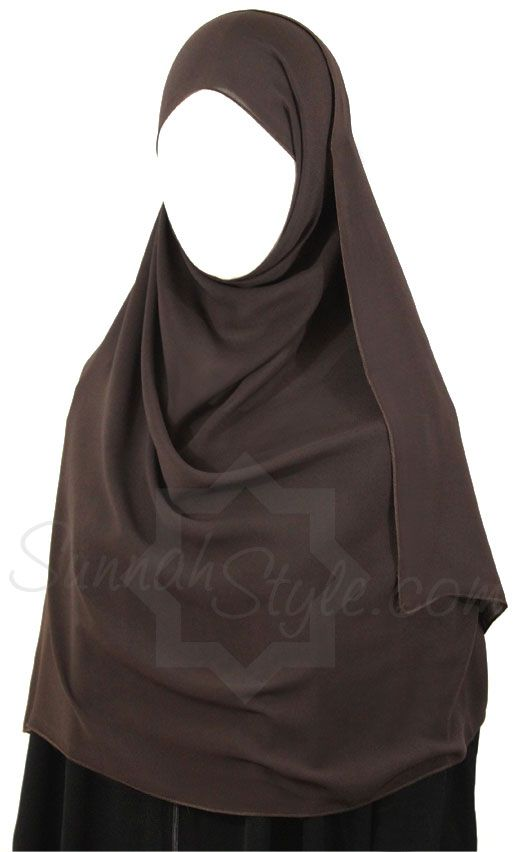 long square khimar