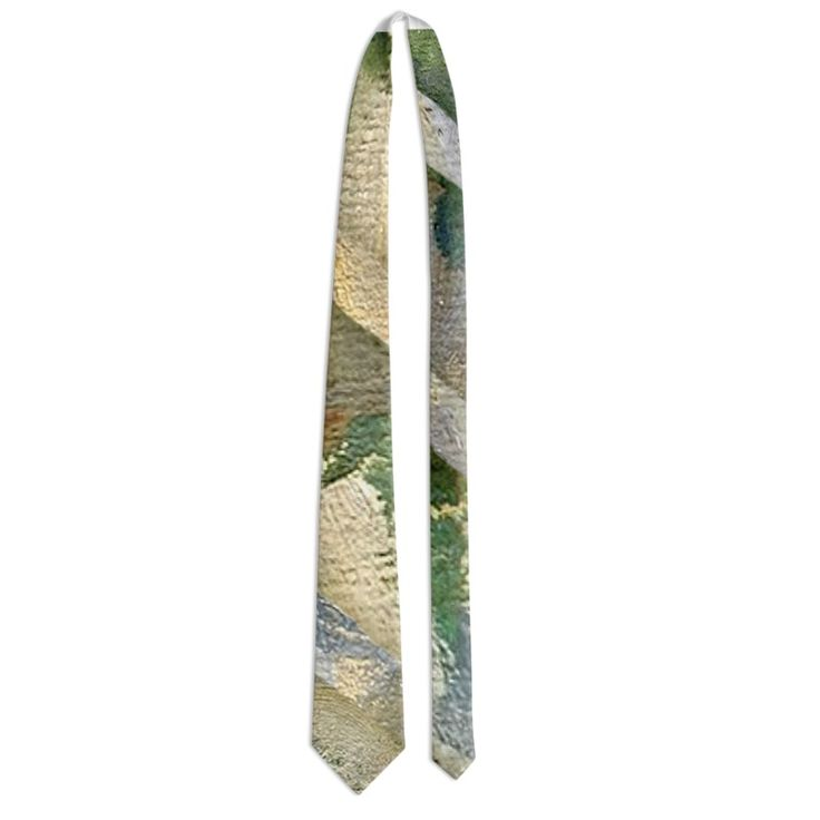 """Cézanne/Dettagli""  -The necktie is made of light reflective fabric that gives a refined touch to this accessory for an elegant man. 5 years warranty. Washable by hand or in washing machine Crafted product Classic size: base 9 cm - length 140.5 cm 5 years warranty included"