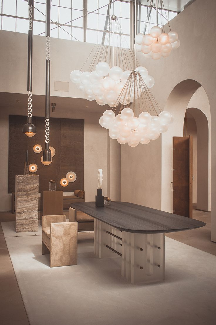 A Must-See: the Apparatus Breathtaking LA Showroom – Bungalow5