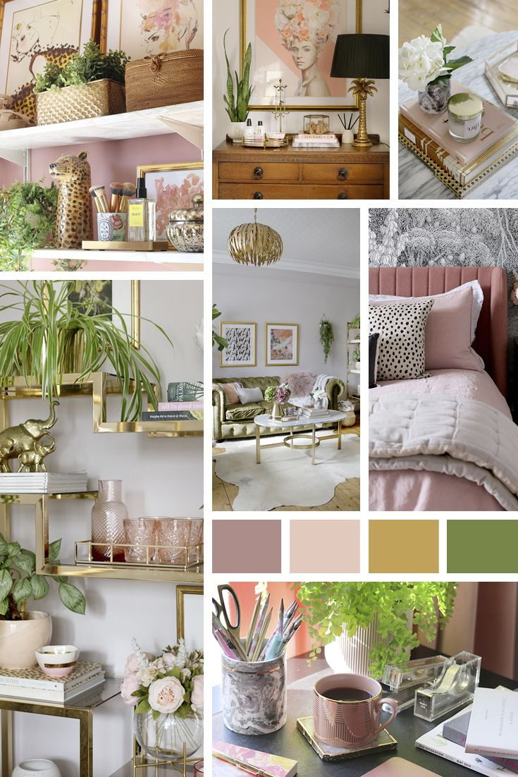 How I M Trying To Create A Coordinated Home Home Decor Home