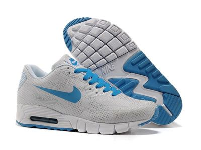 Mens Nike Max 90 Current Moire M90CM04