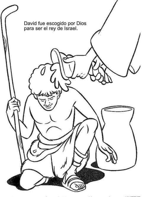 81 best David y Goliat images on Pinterest | Escuela dominical ...