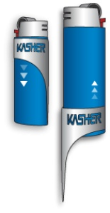 Kasher   - The revolutionary lighter accessory that keeps your pipe clean while on the go.  Ten stoner gifts at:     http://blog.kashtray.com/2012/10/ten-stoner-gifts-under-20.html