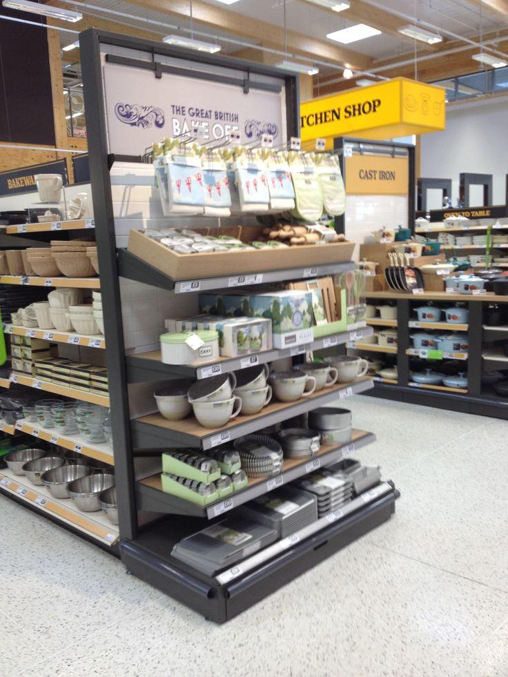 203 best images about supermarket on pinterest shenzhen for Furniture kings lynn