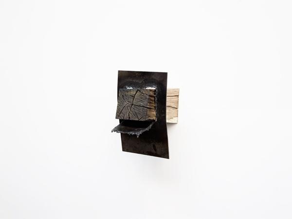 Studio Maffei / Art catalogue and exibithion by The Freaks , via Behance