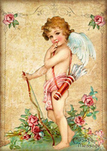 Cupid's Message