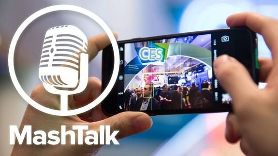 MashTalk: Looking back at the biggest trends of CES 2017 Read more Technology News Here --> digitaltechnology...  Happy #New Year everyone!   Mashable kicked off the year by doing what we always do: Flying to Las Vegas and scouring CES the year's largest tech show for the latest gadgets and tech trends.  SEE ALSO: The #best tech of CES 2017  On this week's MashTalk Mashable Tech Editor Pete Pachal Chief Correspondent Lance Ulanoff and yours truly recapped the best moments and tech ...