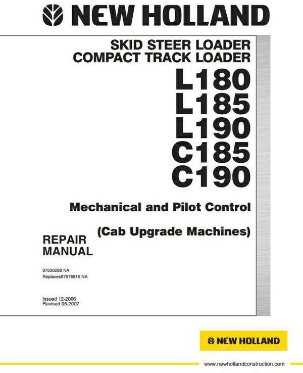 new holland tc35 wiring diagram new holland l185 wiring diagrams #12