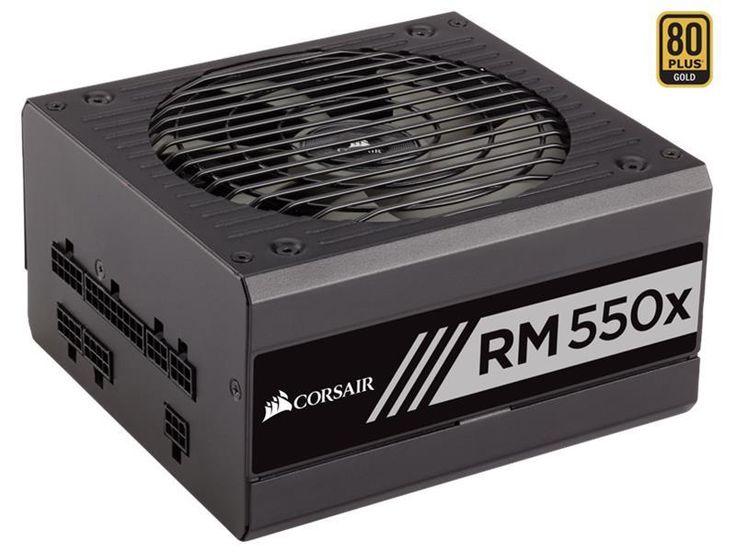 CORSAIR RM550x 550W PSU
