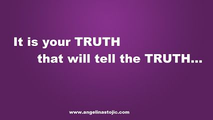 Angelina Stojic - Your Power Your Truth - Google+