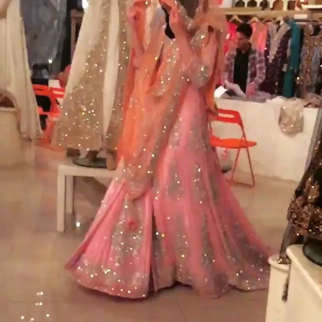 Oh my god!✨ Most beautiful thing I've ever seen! Outfit: @goludesigner #indian_wedding_inspiration