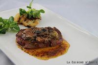 Recette Tournedos Rossini - La cuisine familiale : Un plat, Une recette
