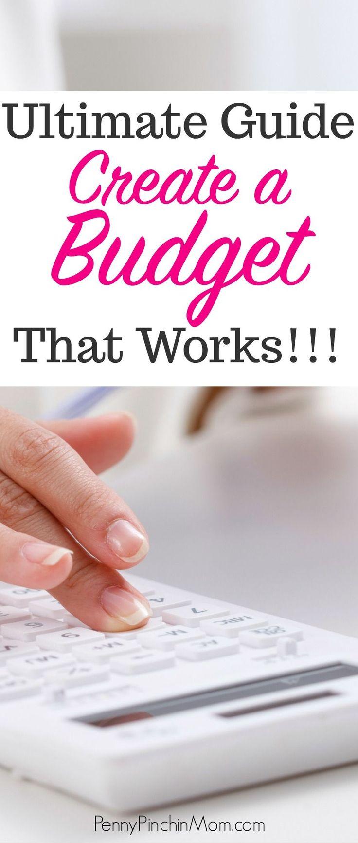 Budgeting - How to make a budget    Budget for beginngers   how to budget   budget printable   budget templates   how to budget   Budget 101    #budget  #budgeting   #howtobudget  #createabudget  #moneymanagement  #personalfinance  #money