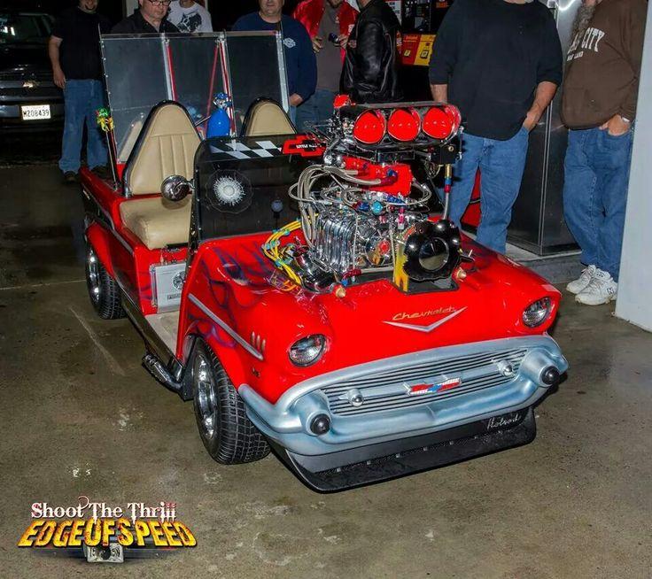 Rolls Royce Golf Cart >> Custom Golf Cart Body Manufacturer - Bing images