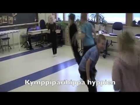 Kymppiparihippa - YouTube