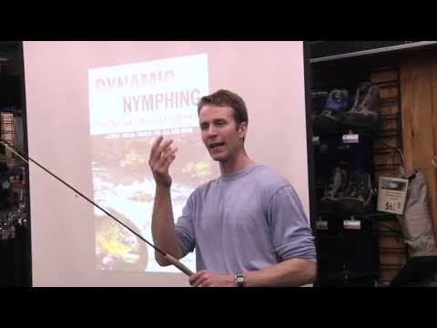 Nymphing Techniques: George Daniel Part 1