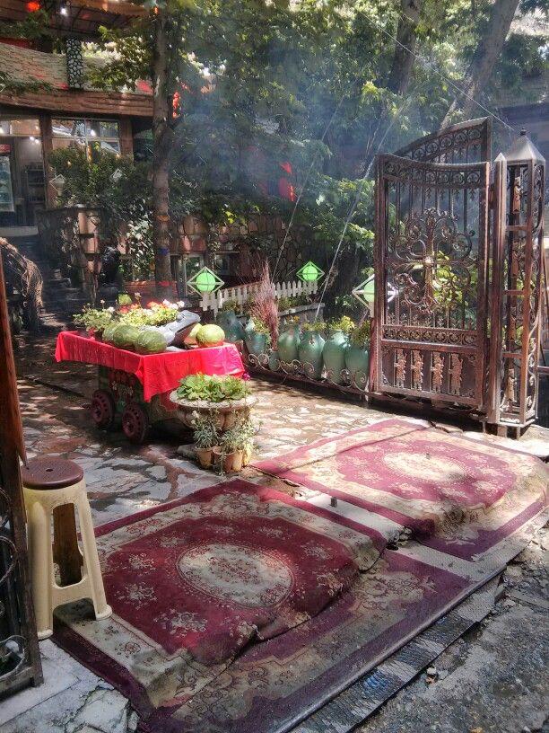 Darband,Tehran #tehran #iran #siahatiran.com   - Explore the World with Travel Nerd Nici, one Country at a Time. http://TravelNerdNici.com