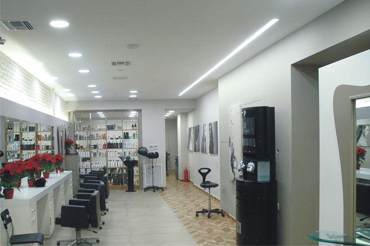 Beauty comes from the inside... Inside the hair salon! <3 ➡ Σκέφτεσαι καλύτερο τρόπο να ξεκινήσεις την εβδομάδα σου από μια επίσκεψη στο ναό της ομορφιάς; ☎ Τηλεφώνησε στο: 2106838900.  #101HairScience #HairCare