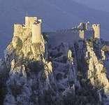 Les sites-pôles du Pays Cathare - Département de l'Aude