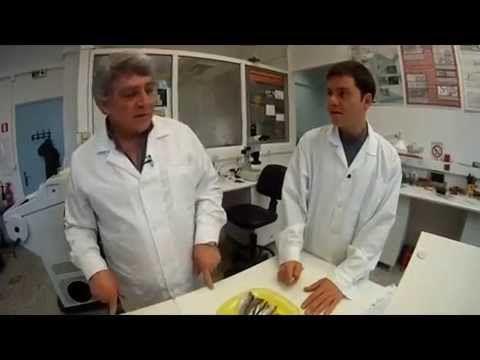 Ποιό είναι πιο υγιεινό, το φρέσκο ή το κατεψυγμένο ψάρι; Η απάντηση στο δίλημμα του έλληνα καταναλωτή, από τον καθηγητή Βιοτεχνολογίας του Γεωπονικού Πανεπιστημίου Αθηνών, Κώστα Φασσέα. Παρακολουθήστε μέρος της εκπομπής FoodIQ με τον Ευτύχη Μπλέτσα. Ο Κώστας Φασσέας στο βιβλίο του ΤΙ ΤΡΩΜΕ ΕΝΑΣ ΕΠΙΣΤΗΜΟΝΑΣ ΤΗΝ ΚΟΥΖΙΝΑ ΜΑΣ, δίνει απαντήσεις σε εκατοντάδες άλλα ερωτήματα που μας απασχολούν και αφορούν την διατροφή μας.
