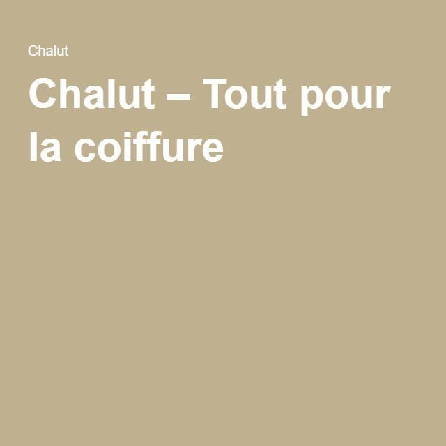 Die besten 17 Ideen zu Tout Pour La Coiffure auf Pinterest | Tuto ...