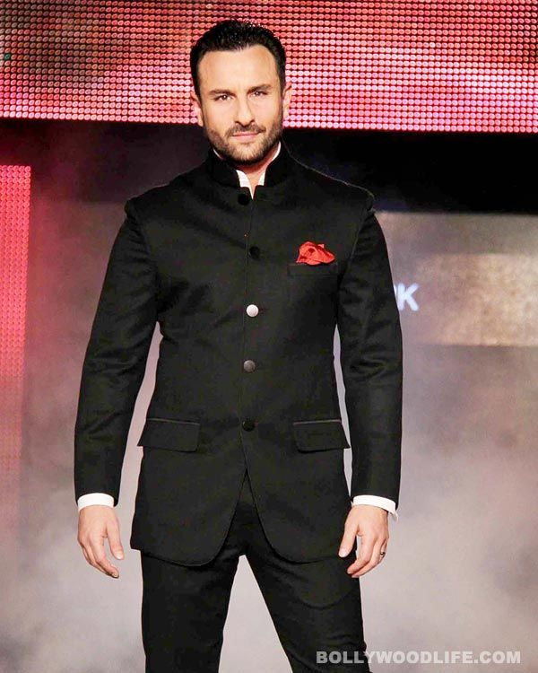 Are #SaifAliKhan's wild days behind him? - Bollywood News & Gossip, Movie Reviews, Trailers & Videos at Bollywoodlife.com