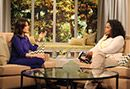 Marianne Williamson on Forgiveness and Divine Compensation - Video - @OWNTV #supersoulsunday
