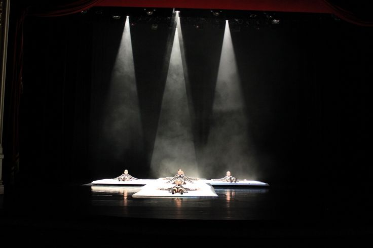 Szeged Contemporary Dance Company