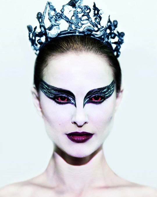 Black Swan - The Makeup - Q&A